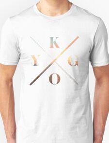 Kygo white T-Shirt