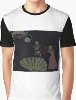 El Naciemento Graphic T-Shirt