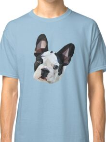 French Bulldog Love Classic T-Shirt