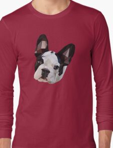 French Bulldog Love Long Sleeve T-Shirt
