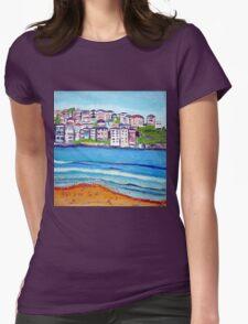 Iconic Bondi Womens Fitted T-Shirt