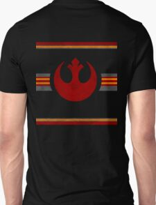 Rebel Alliance Banner Unisex T-Shirt