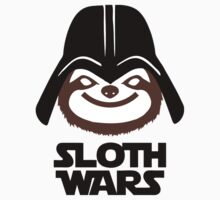 Sloth War One Piece - Short Sleeve
