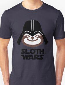 Sloth War Unisex T-Shirt