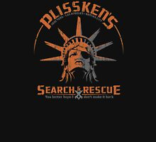 Plissken's Search and Rescue T-Shirt