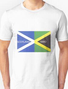 Scotland Yard  T-Shirt