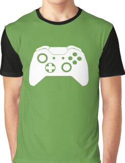 Xbox One Controller v2 Graphic T-Shirt
