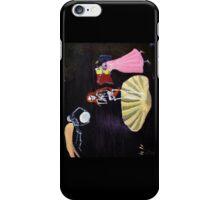 El Naciemento iPhone Case/Skin