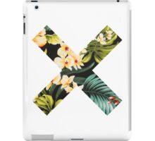 flora xx iPad Case/Skin