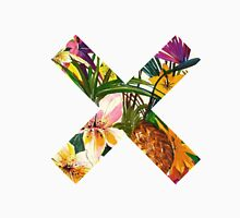 the xx flower tropical Unisex T-Shirt