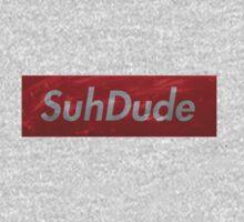 Suh Dude One Piece - Long Sleeve