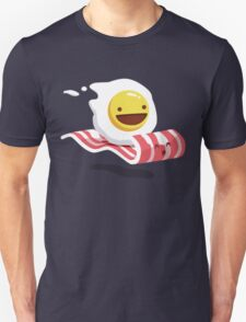 Egg Bacon Buddies Unisex T-Shirt