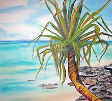 Noosa Heads by gillsart