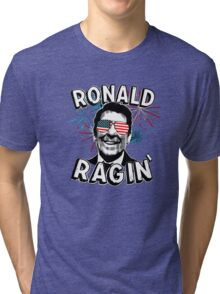 Ronald Ragin' Tri-blend T-Shirt