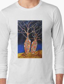 BOAB TREES Long Sleeve T-Shirt