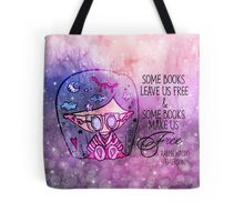 Book Girl 1 Tote Bag