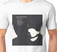 SQUAREPUSHER GO PLASTIC Unisex T-Shirt