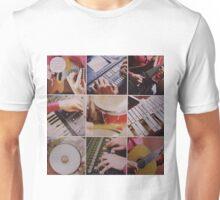 SQUAREPUSHER HELLO EVERYTHING Unisex T-Shirt