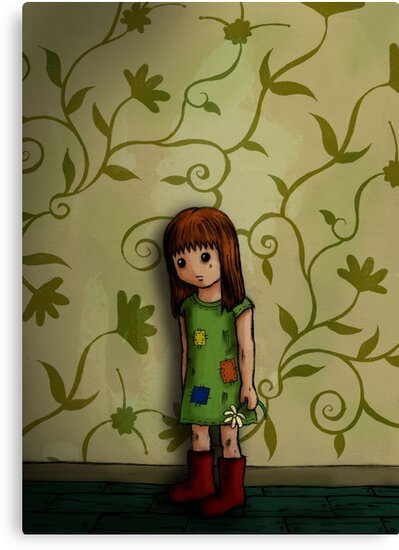 Doll02 by Marta Tesoro