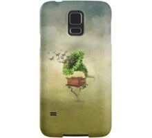 Sound garden Samsung Galaxy Case/Skin