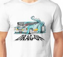 drag-on Unisex T-Shirt