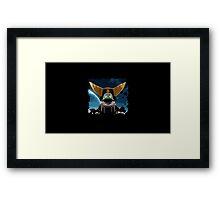 Ratchet&Clank Framed Print
