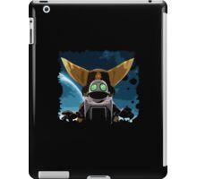 Ratchet&Clank iPad Case/Skin