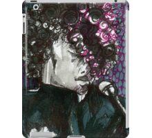 Purple Rain - Kerry Beazley iPad Case/Skin