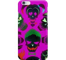 The Group iPhone Case/Skin