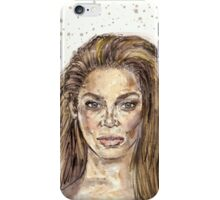 Beyonce is Music iPhone Case/Skin