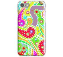 Paisley Passion iPhone Case/Skin