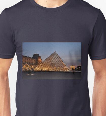 Illuminated Structures T-Shirt