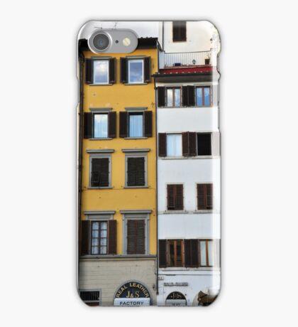 Apartments 9-10 iPhone Case/Skin