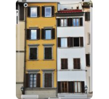 Apartments 9-10 iPad Case/Skin