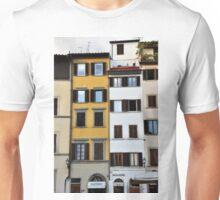 Apartments 9-10 Unisex T-Shirt
