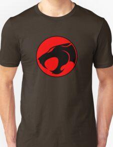 Thundercats Retro Cartoon Logo Unisex T-Shirt
