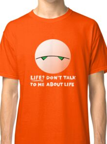 The paranoid android Classic T-Shirt