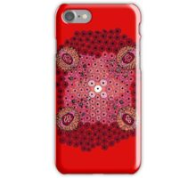 Induced Pluripotent Stem Cells iPhone Case/Skin