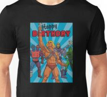 He-Man Dope Merch Unisex T-Shirt