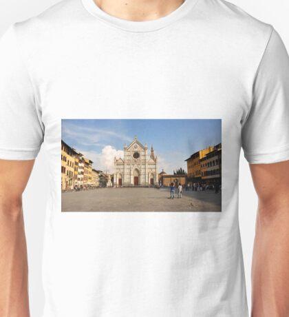 Piazza Santa Croce T-Shirt