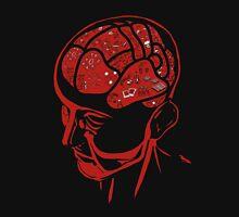 Functional Anatomy of the human brain Unisex T-Shirt