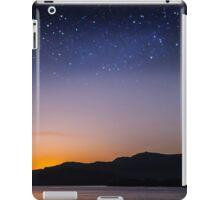 Twilight Stars iPad Case/Skin