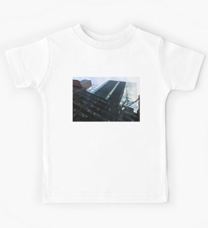 Manhattan Right Kids Tee