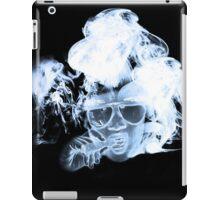 legalize 420 white iPad Case/Skin