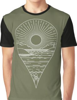Heading Out Graphic T-Shirt