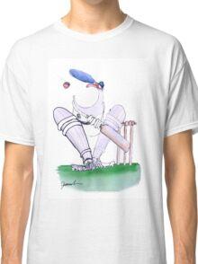 England Cricket big mouth - tony fernandes Classic T-Shirt
