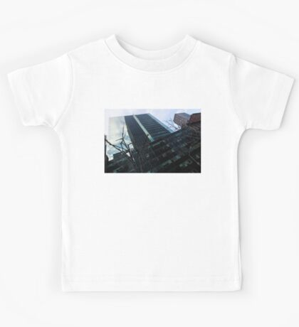 Manhattan Left Kids Tee