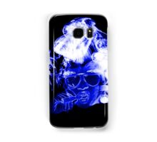 legalize blue Samsung Galaxy Case/Skin
