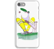 Aussie Cricketer gob smacked, tony fernandes iPhone Case/Skin