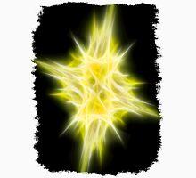 Yellow Star 1 Unisex T-Shirt
